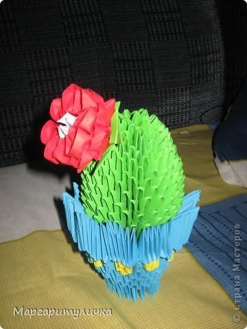 Клип модуль оригами смотреть